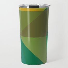 Minimal/Maximal 5 Travel Mug