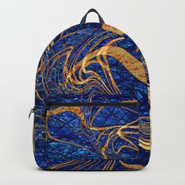 Linear Chaos Cool Backpack