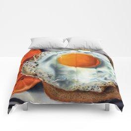 Breakfast Comforters