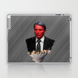 Will Vision Laptop & iPad Skin