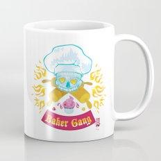 Baker Gang Mug