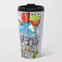 Epic Adventure Travel Mug