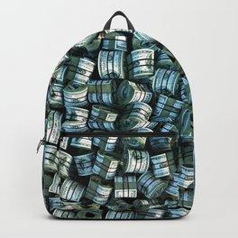 Money Money Money Backpack
