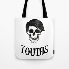 Youths Tote Bag