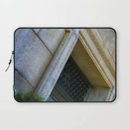 The Last Door Laptop Sleeve