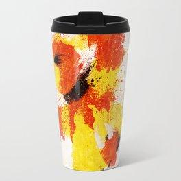 #126 Travel Mug