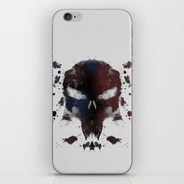 Ink Devil iPhone Skin
