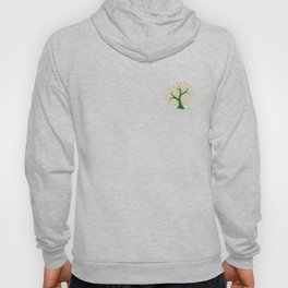 Golden dollars tree Hoody