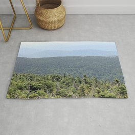 Layerscape Rug