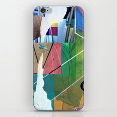 Itaksaj iPhone & iPod Skin