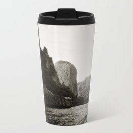 { Adventures } Metal Travel Mug