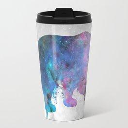 Galaxy Series (Bear) Travel Mug