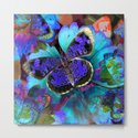 Butterfly Blues by pamelagatens