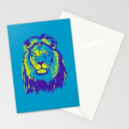 KING LION Stationery Cards
