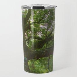 witch tree Travel Mug