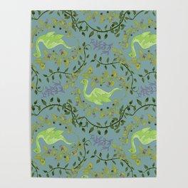Nessie-Nightshade Poster