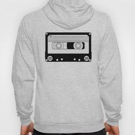Cassette Tape Hoody