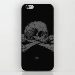 XIII iPhone Skin