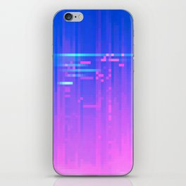 FH ON iPhone Skin