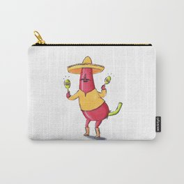 Pepperino Carry-All Pouch