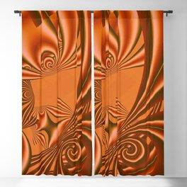 fractal geometry -124- Blackout Curtain