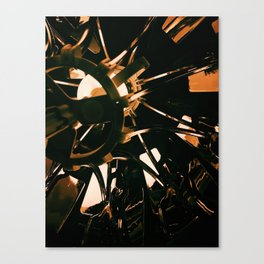 Abstract No.3 Canvas Print