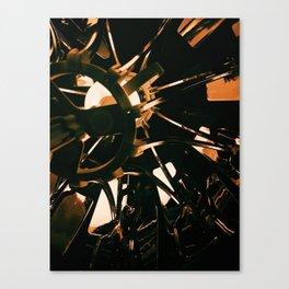 Abstract No.3 Canvas Print