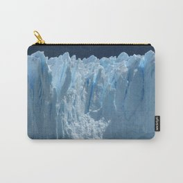 Giant glacier Carry-All Pouch