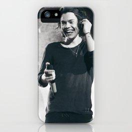 HS III iPhone Case