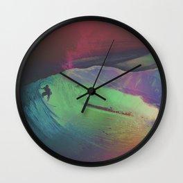 CHOKA Wall Clock