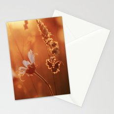 Sweet Summer Memories Stationery Cards