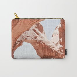 Desert Arches Carry-All Pouch
