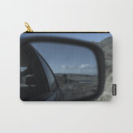 Rearview Landscape Carry-All Pouch