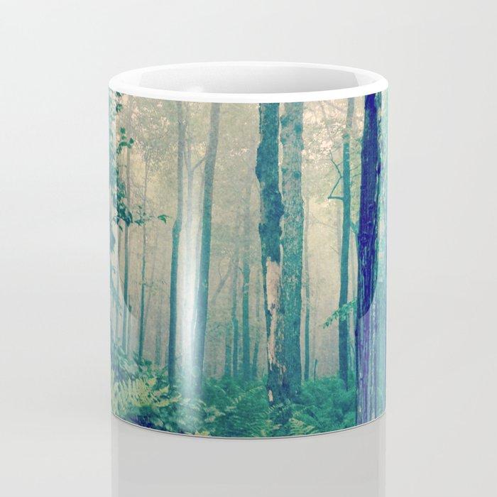 Walk to the Light Coffee Mug