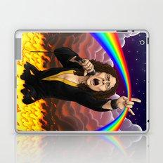 Ronnie James Dio Laptop & iPad Skin