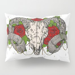 Entity Pillow Sham