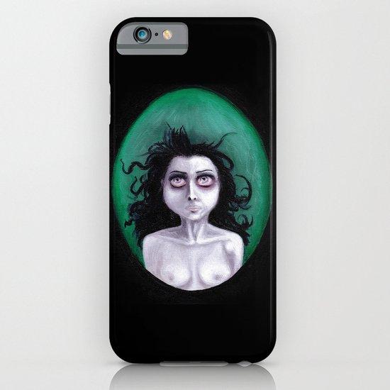 BREATHE UNDERWATER iPhone & iPod Case