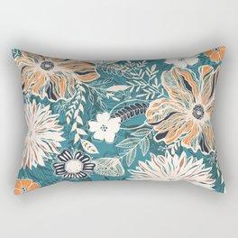 Falling for you Rectangular Pillow