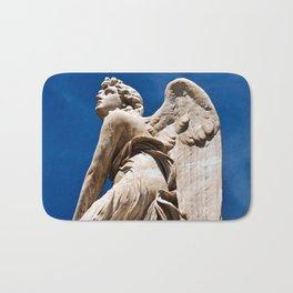 ALL SAINTS ARE CALLING Bath Mat