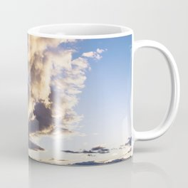 Spring is coming Coffee Mug