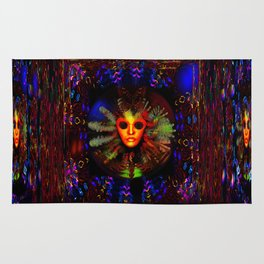 The Outer Limits  Rug