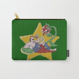 Hero Worship Carry-All Pouch