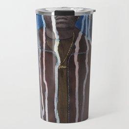 DEAD RAPPERS SERIES - Nate Dogg Travel Mug