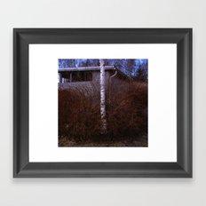 Espoo, Finland  Framed Art Print