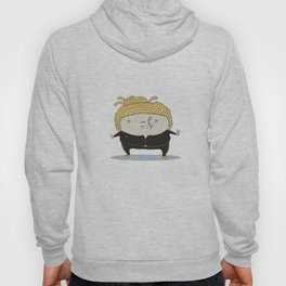 Los Gorditos - Rastrent Hoody