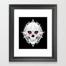 Botch Framed Art Print