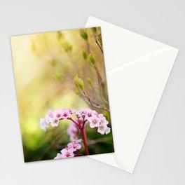 Konichiwa Flower Stationery Cards