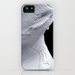 Twister One iPhone Case
