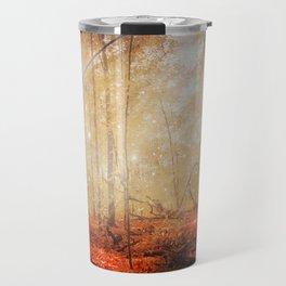 Fire Within Travel Mug