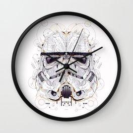 stormtrooper Wall Clock